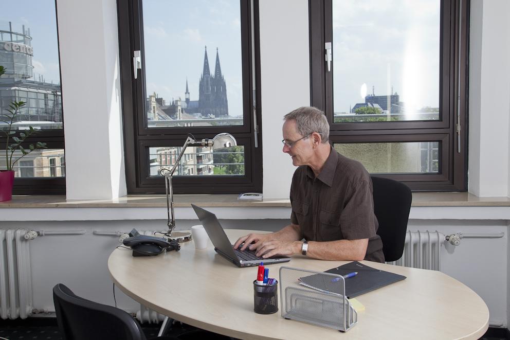 Büro 3